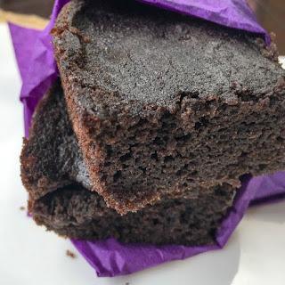 Paleo Brownies   Chocolate Cherry Brownies Recipe