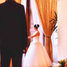 Wedding photographer Aleksey Zelenin (chelsk). Photo of 05.04.2014
