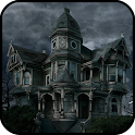 Spooky House LWP icon