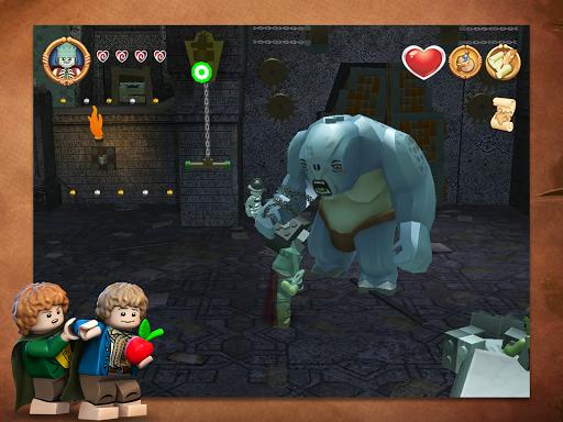 LEGOu00ae The Lord of the Ringsu2122  screenshots 8
