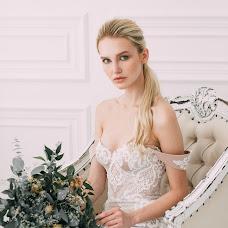 Wedding photographer Anna Kriger (AnnaKriger). Photo of 14.08.2018