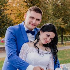 Wedding photographer Svetlana Guseva (SvetlanaGuseva). Photo of 10.10.2015