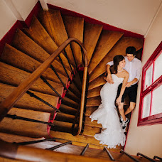 Wedding photographer Andrey Kim (AndreyKZ). Photo of 25.07.2015