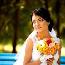 Wedding photographer Ruslana Maksimchuk (Rusl81). Photo of 28.09.2017