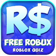 Free Robux Quiz For R0BLOX - R0blox Quiz 2020