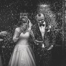 Wedding photographer Jacek Kawecki (JacekKawecki). Photo of 19.12.2017