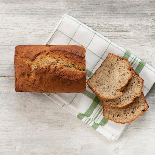 The Only Banana Bread Recipe You'll Ever Need!.