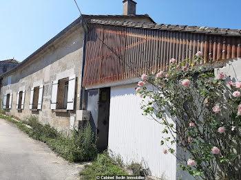 maison à Prignac-et-Marcamps (33)