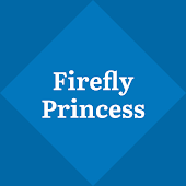 The Firefly Princess