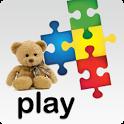 Autism iHelp – Play icon