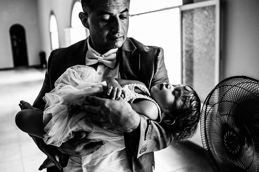 Wedding photographer Jorge Mercado (jorgemercado). Photo of 11.06.2017