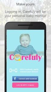 Carefuly - Baby Monitor (AI) screenshot 0