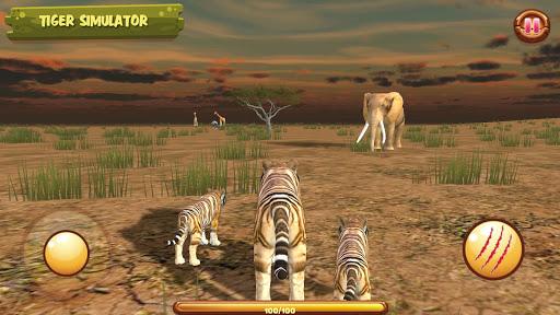 Tiger Simulator 3D by TSG