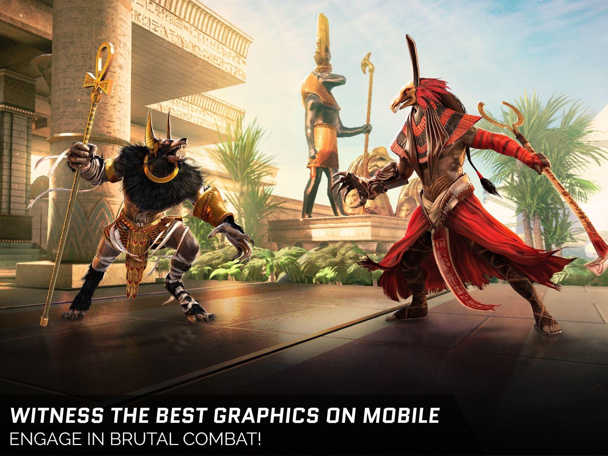Gods of Rome screenshot #3