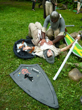Photo: Viiking ravib vend Eduardi ära.