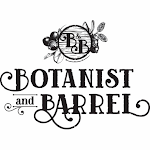 Logo of Botanist and Barrel Collusion Apple