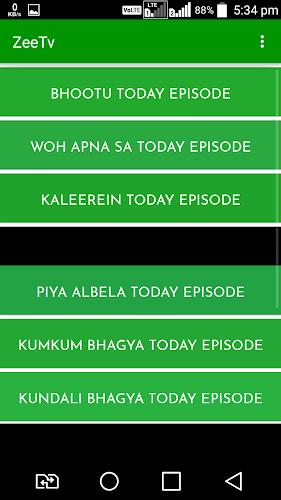 Yo Desi - Watch Your Favorite Tv Serial APK | APKPure ai