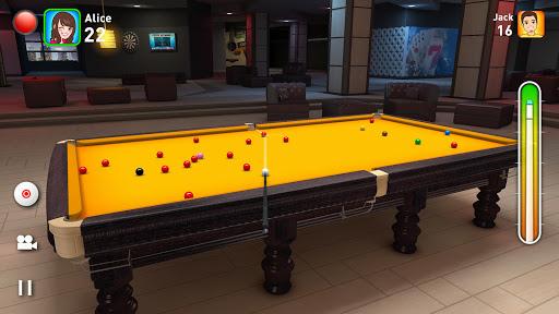 Real Snooker 3D 1.14 screenshots 6
