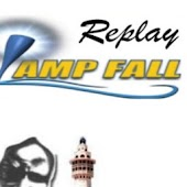 Lamp Fall TV Replay.