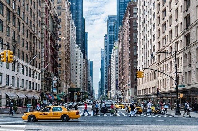 紐約生活 plan B