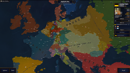 Age of Civilizations II Europe apk
