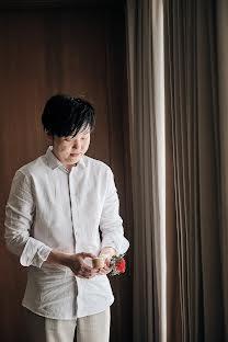 Fotografo di matrimoni Danson Soew (dansonsoew). Foto del 24.11.2020