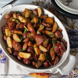 Chipotle Red Potatoes Recipes