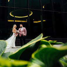 Wedding photographer Pavel Yudakov (yudakov). Photo of 22.08.2016