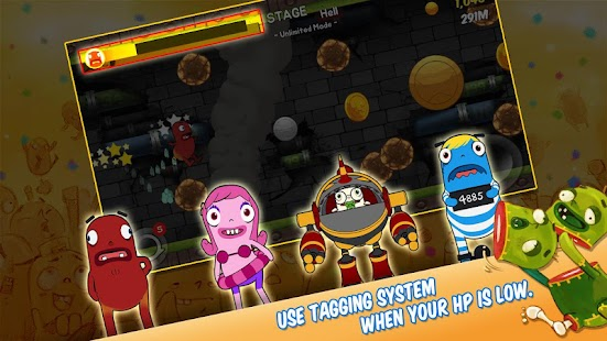 MonStar Tap - Android Apps on Google Play