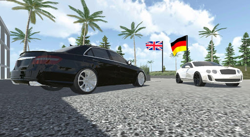 European Luxury Cars for PC