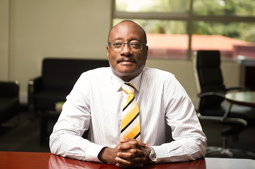 Gordian Kyomukama has been appointed as the new MTN South Sudan CEO.