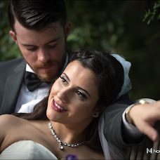 Wedding photographer Sean Caffrey (seancaffrey). Photo of 10.05.2019