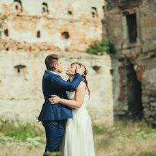 Wedding photographer Maryana Pritulyak (MARKA). Photo of 13.10.2017