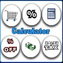 Friendly Calculator + icon