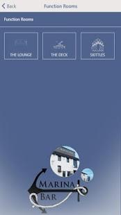 The Marina Bar - Plymouth - náhled