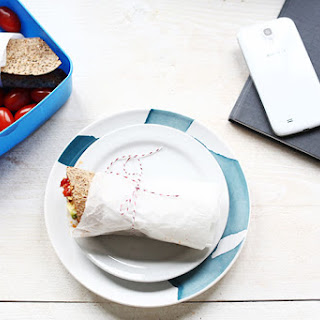 Healthy Kids Lunchbox Smart Wraps.