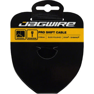 Jagwire Pro Shift Cable - 3100mm