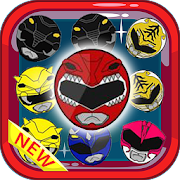 Game Match 3 Game for The Rangers APK for Windows Phone