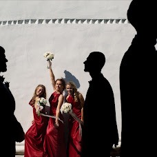Wedding photographer Yuriy Rybin (yuriirybin). Photo of 03.08.2015