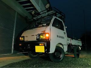 ハイゼットトラックのカスタム事例画像 大進さんの2020年06月21日08:00の投稿