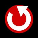 RTL Most icon