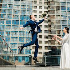 Wedding photographer Kudin Andrey (kudinandrey). Photo of 04.07.2018