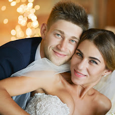 Wedding photographer Kirill Lopatko (lopatkokirill). Photo of 18.10.2017
