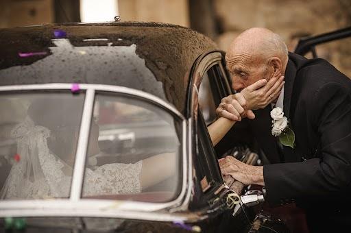 Wedding photographer Víctor Martí (victormarti). Photo of 26.05.2015