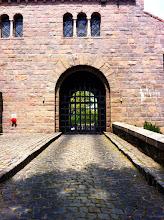 Photo: Castle Gates