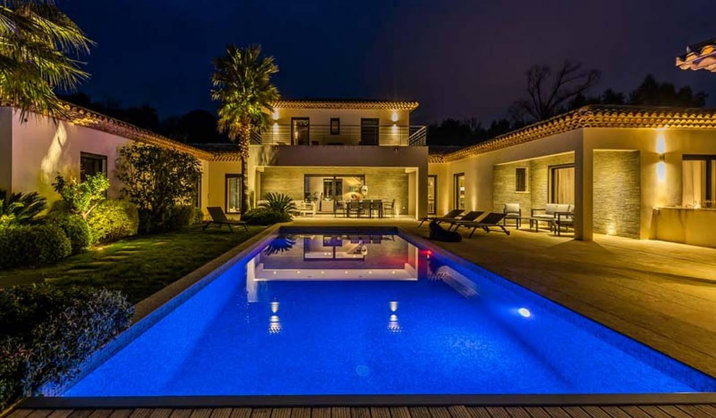 Villa avec piscine et jardin Plan-de-la-Tour