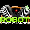 Robot Voice Changer icon