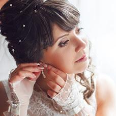 Wedding photographer Maks Kolganov (Tpuxe). Photo of 21.10.2014