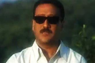 Photo: Viral: Jackie Shroff cusses during polio ad shoot http://t.in.com/1p0n