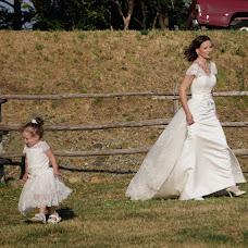Wedding photographer Anna Sylenko (Tinkerbell). Photo of 30.08.2017